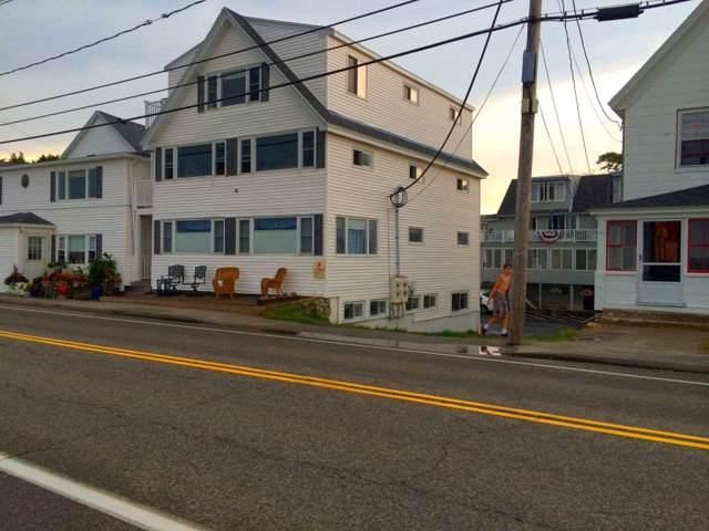 147 Long Beach Avenue #7, York, ME 03909 (MLS #4791265) :: Keller Williams Coastal Realty