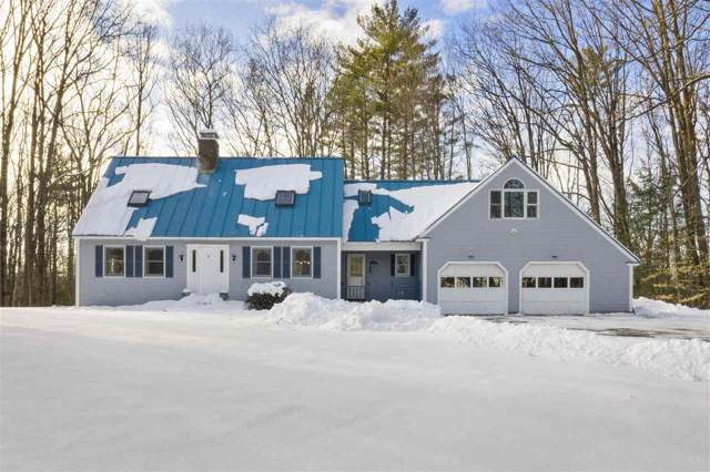 248 Poverty Lane, Lebanon, NH 03766 (MLS #4791268) :: Hergenrother Realty Group Vermont