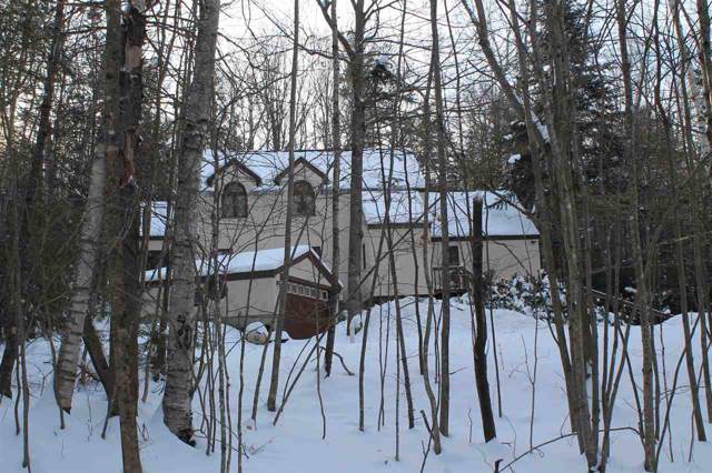 14 Campton Mountain Road, Campton, NH 03223 (MLS #4791269) :: Keller Williams Coastal Realty
