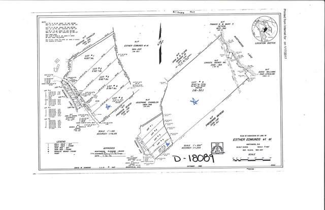 Lot 5 Gulf Road, Northwood, NH 03261 (MLS #4791274) :: Keller Williams Coastal Realty