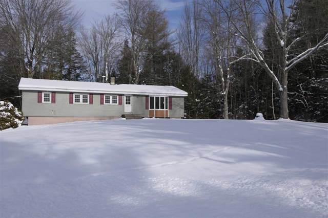 319 Bedard Road, Sheldon, VT 05483 (MLS #4791278) :: Hergenrother Realty Group Vermont
