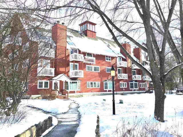 1856 1-C 2-C 3-C Quechee Main Street, Hartford, VT 05059 (MLS #4791282) :: Hergenrother Realty Group Vermont