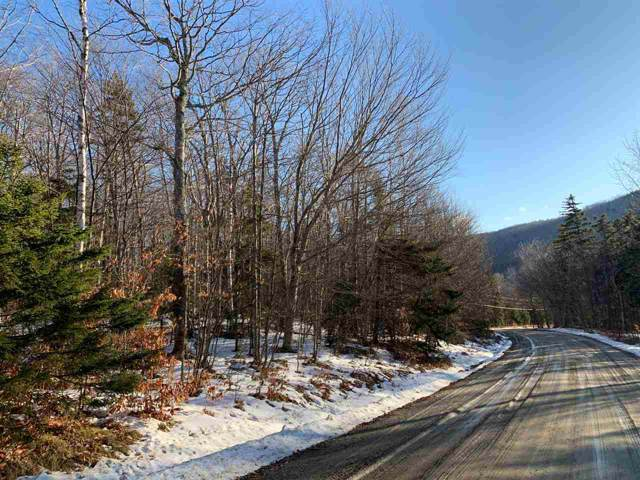 000 Andover Ridge Road, Andover, VT 05143 (MLS #4791295) :: Hergenrother Realty Group Vermont