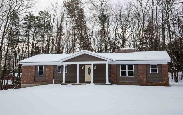 7 Ridge Road, Essex, VT 05452 (MLS #4791300) :: Hergenrother Realty Group Vermont