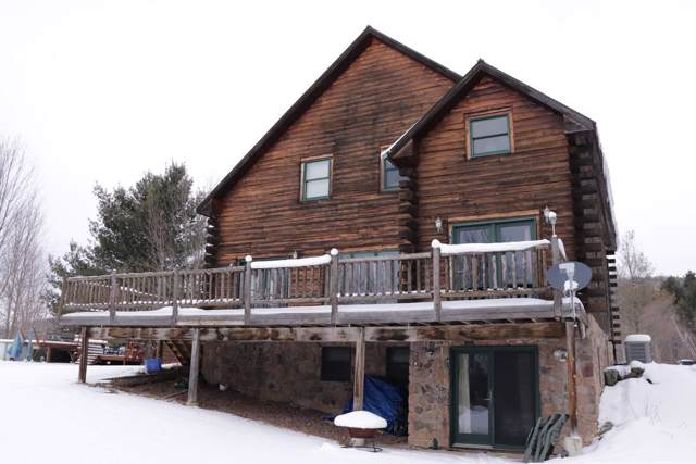 308 Pond Road, Hinesburg, VT 05461 (MLS #4791342) :: Hergenrother Realty Group Vermont