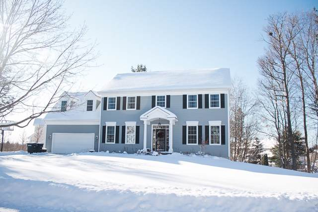 29 Ledge Drive, Milton, VT 05468 (MLS #4791371) :: Hergenrother Realty Group Vermont