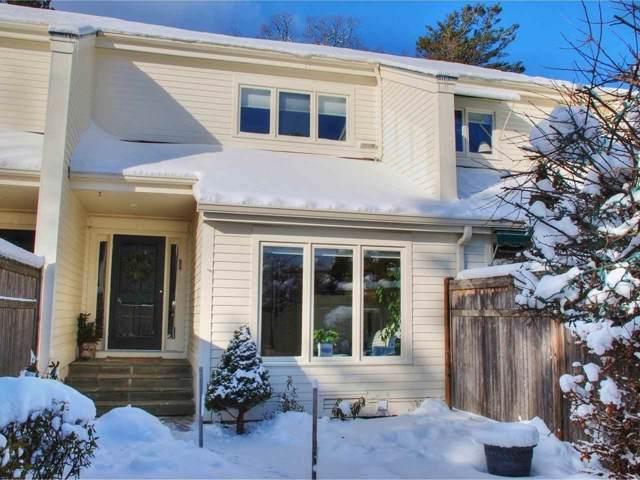 545 South Prospect Street #38, Burlington, VT 05401 (MLS #4791372) :: Hergenrother Realty Group Vermont
