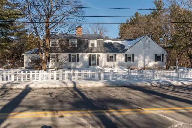 33 Bedford Road, Merrimack, NH 03054 (MLS #4791373) :: Jim Knowlton Home Team