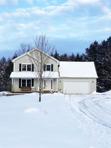 29 Cedar Road, Fairfax, VT 05454 (MLS #4791399) :: Hergenrother Realty Group Vermont