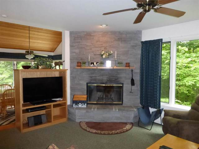 Trailside Executive 9 At Smugglers' Notch Resort #9, Cambridge, VT 05464 (MLS #4791400) :: Hergenrother Realty Group Vermont