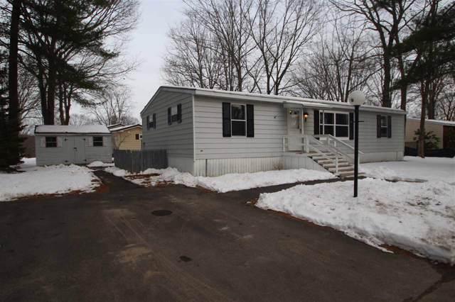 3 North Dewberry Lane, Rochester, NH 03867 (MLS #4791401) :: Keller Williams Coastal Realty