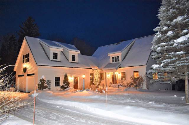 11 Loft Circle, Campton, NH 03223 (MLS #4791405) :: Hergenrother Realty Group Vermont