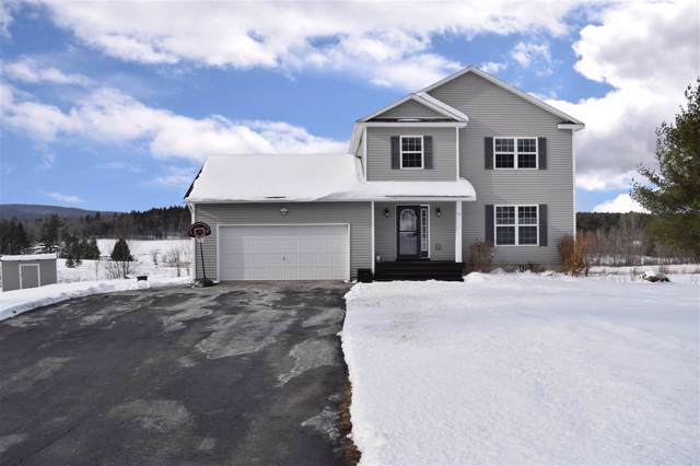 40 Mountain Spring Court, Westford, VT 05494 (MLS #4791417) :: The Hammond Team
