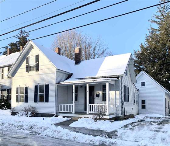 34 Elm Street, Lebanon, NH 03766 (MLS #4791422) :: Hergenrother Realty Group Vermont