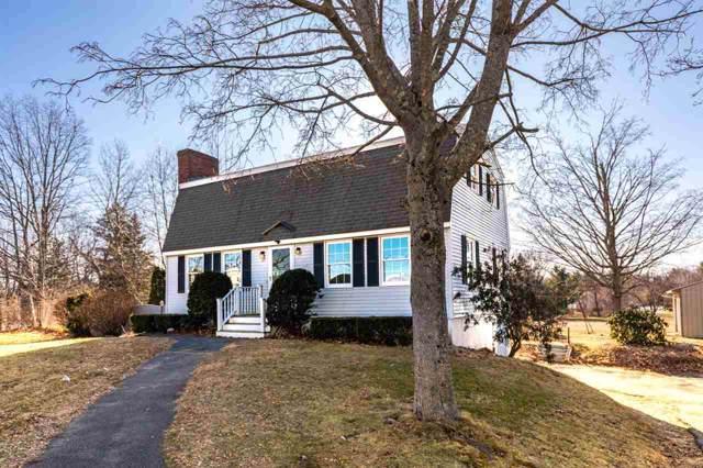 65 Ocean Road, Portsmouth, NH 03801 (MLS #4791433) :: Keller Williams Coastal Realty