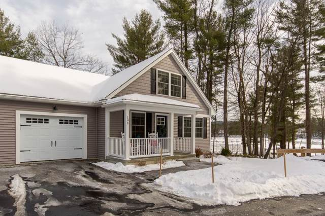 19B Cedar Way, Goffstown, NH 03045 (MLS #4791457) :: Keller Williams Coastal Realty