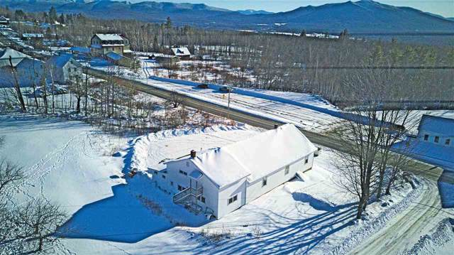 701 Presidential Highway, Jefferson, NH 03583 (MLS #4791465) :: Hergenrother Realty Group Vermont