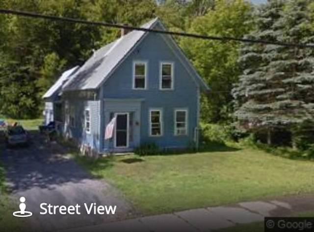 131 York Street, Lyndon, VT 05851 (MLS #4791470) :: Hergenrother Realty Group Vermont