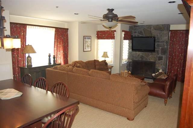 778 Stratton Mt. Access Road #2205, Stratton, VT 05155 (MLS #4791476) :: The Gardner Group