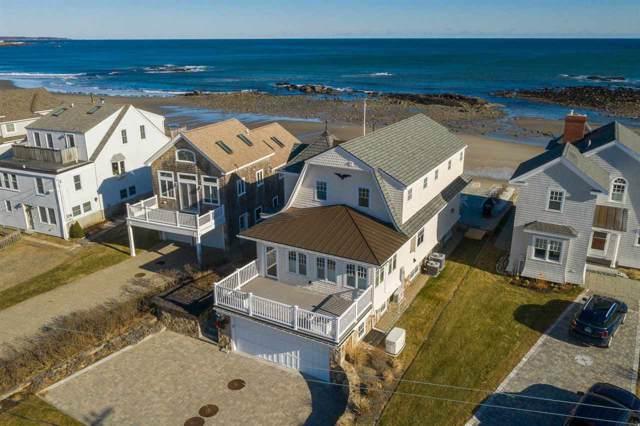 1308 Ocean Boulevard, Rye, NH 03870 (MLS #4791480) :: Keller Williams Coastal Realty
