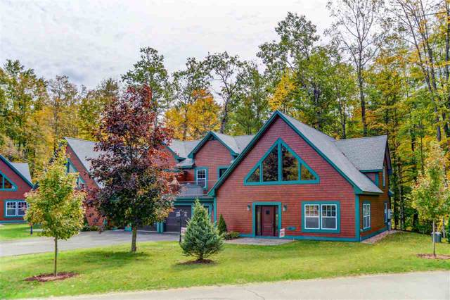101 Cranmore Road #7, Conway, NH 03860 (MLS #4791481) :: Keller Williams Coastal Realty