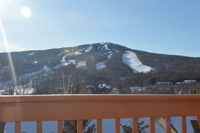 15 E Snow Mountain Village Snow Mountain V, Dover, VT 05356 (MLS #4791483) :: Team Tringali