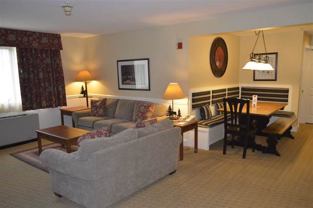 89 Grand Summit Way 278-4, Dover, VT 05356 (MLS #4791502) :: Team Tringali