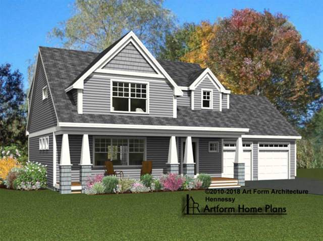 Lot 16 12 Whiting Farm Drive, Amherst, NH 03031 (MLS #4791508) :: Keller Williams Coastal Realty
