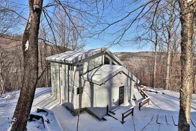 65 Woodpecker Road, Plymouth, VT 05056 (MLS #4791520) :: Keller Williams Coastal Realty