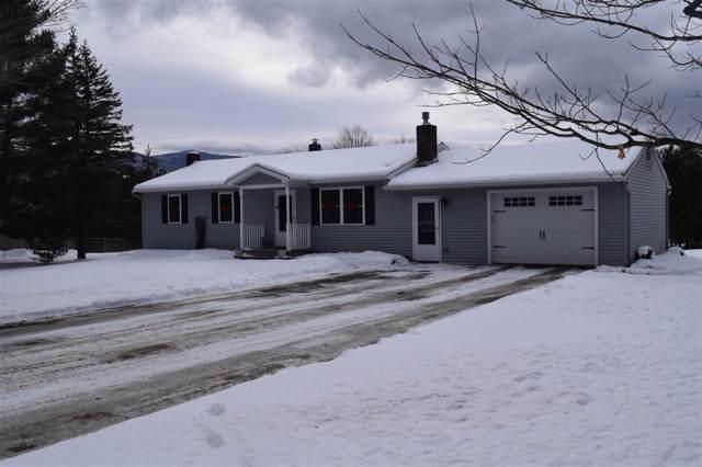 80 Joes Pond Road, Morristown, VT 05661 (MLS #4791521) :: The Gardner Group
