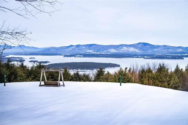 181 Sagamore Road, Gilford, NH 03249 (MLS #4791529) :: Jim Knowlton Home Team