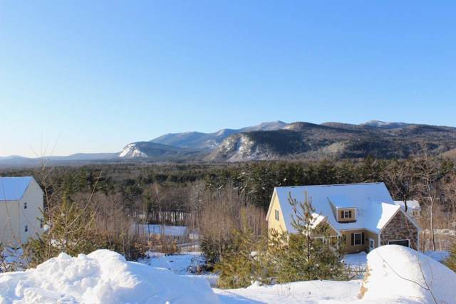 30 Beechwoods At Intervale Road #30, Bartlett, NH 03812 (MLS #4791531) :: Keller Williams Coastal Realty