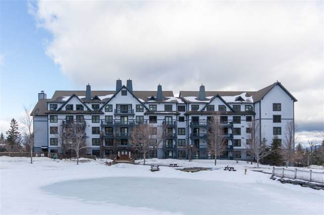 43 Middle Ridge Road #212, Stratton, VT 05155 (MLS #4791592) :: Signature Properties of Vermont
