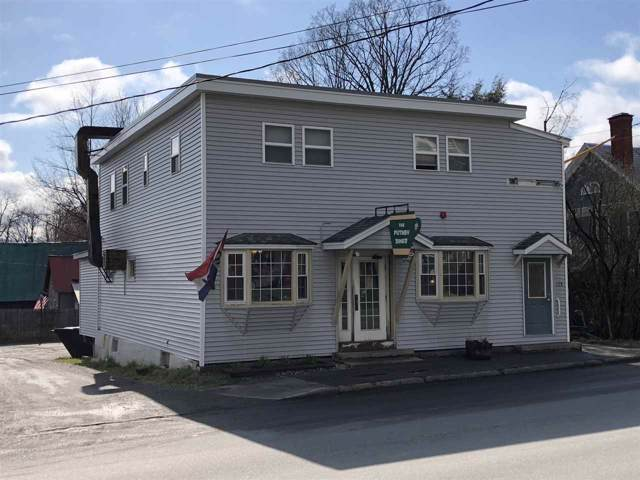 128 Main Street, Putney, VT 05346 (MLS #4791709) :: The Hammond Team