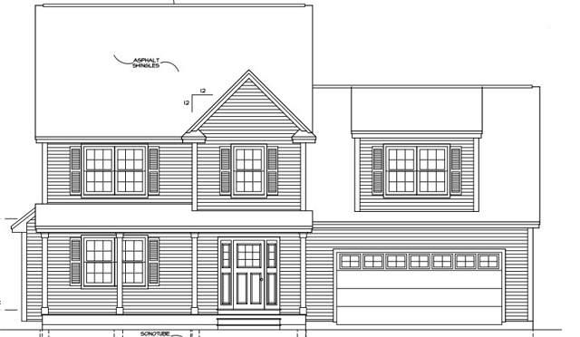6 West Hill Road J-7-2, Brookline, NH 03033 (MLS #4791835) :: Lajoie Home Team at Keller Williams Realty