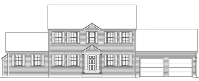 4 West Hill Road J-7-1, Brookline, NH 03033 (MLS #4791840) :: Lajoie Home Team at Keller Williams Realty