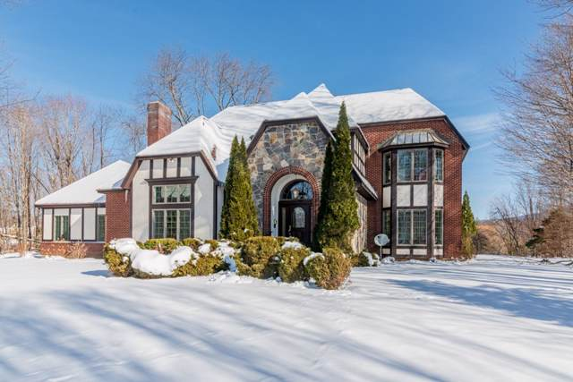 384 Village View Road, Manchester, VT 05255 (MLS #4791866) :: The Gardner Group