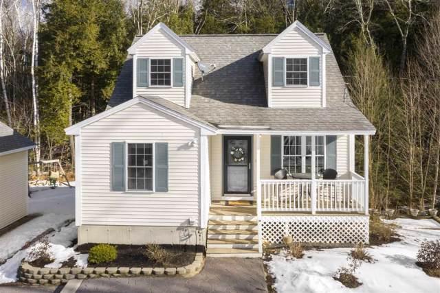 84 New Hampshire Drive, Webster, NH 03303 (MLS #4791981) :: Team Tringali