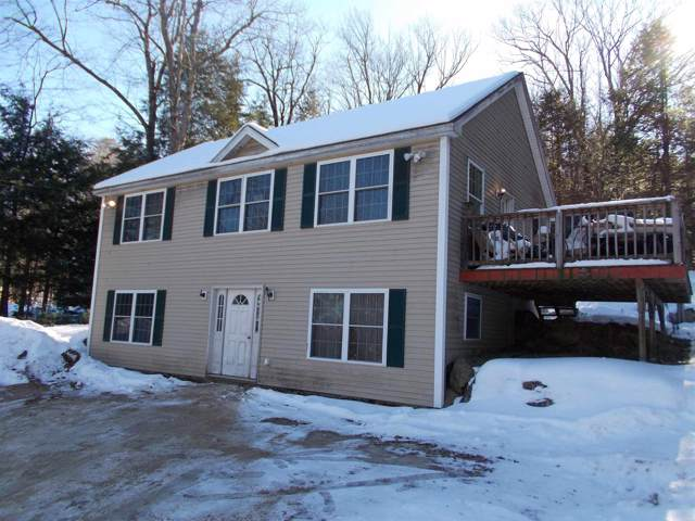 28 Garmish Road, Conway, NH 03818 (MLS #4792120) :: Hergenrother Realty Group Vermont