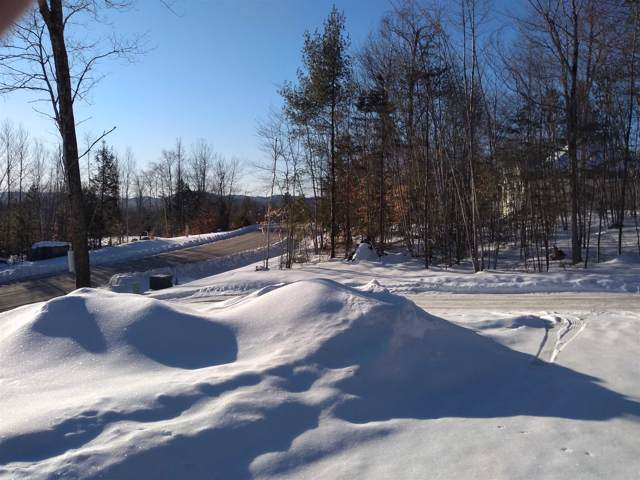 921 Grandview Road #62, Conway, NH 03818 (MLS #4792132) :: Hergenrother Realty Group Vermont