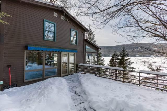 4894 Lake Morey Road, Fairlee, VT 05045 (MLS #4792141) :: Lajoie Home Team at Keller Williams Realty