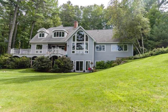 20 Pipers Point Lane, Alton, NH 03809 (MLS #4792274) :: Hergenrother Realty Group Vermont