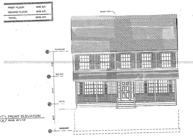 Lot 41 Drake Hill Road, Strafford, NH 03884 (MLS #4792344) :: Keller Williams Coastal Realty