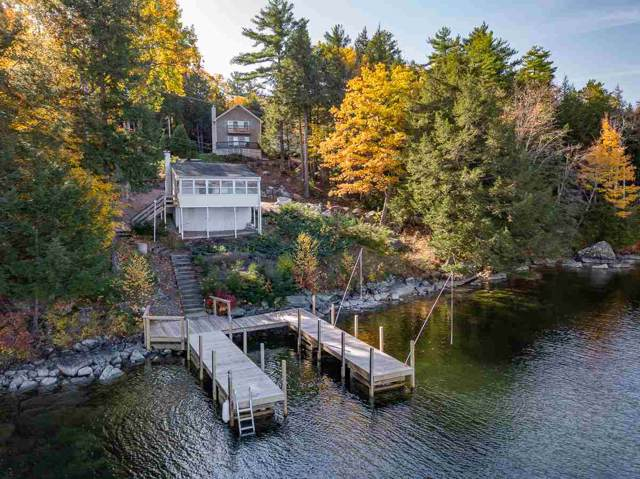 243 & 248 Woodlands Road, Alton, NH 03810 (MLS #4792388) :: Hergenrother Realty Group Vermont