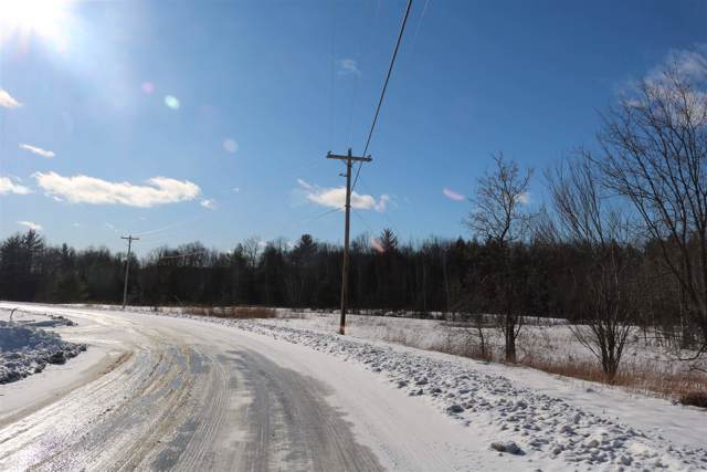 Lot 12 Memorial Drive, Richford, VT 05476 (MLS #4792505) :: Lajoie Home Team at Keller Williams Realty