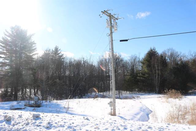 Lot 13 Memorial Drive, Richford, VT 05476 (MLS #4792516) :: Lajoie Home Team at Keller Williams Realty