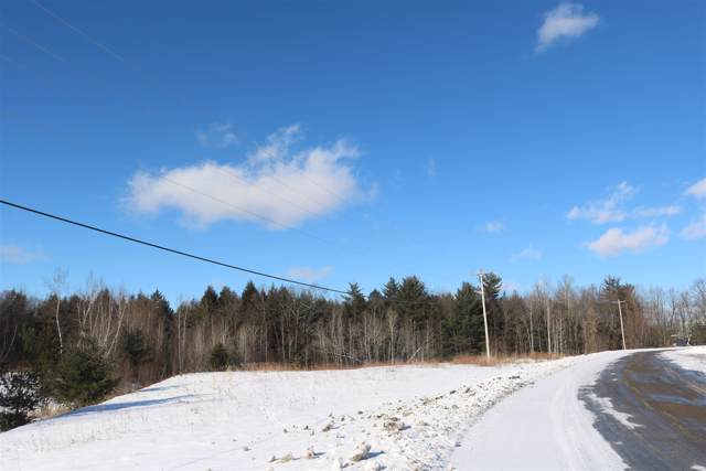 Lot 14 Memorial Drive, Richford, VT 05476 (MLS #4792518) :: Lajoie Home Team at Keller Williams Realty