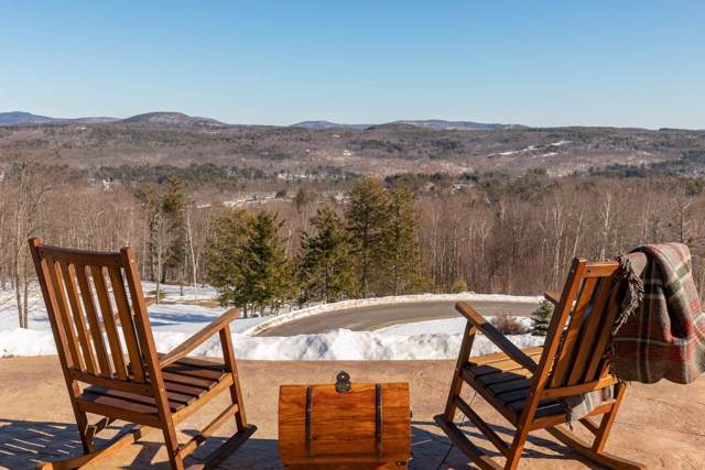 82 High Point Drive, Alton, NH 03810 (MLS #4792528) :: Hergenrother Realty Group Vermont