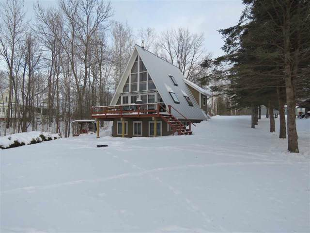 204 Sunset Acres, Derby, VT 05829 (MLS #4792568) :: Lajoie Home Team at Keller Williams Realty