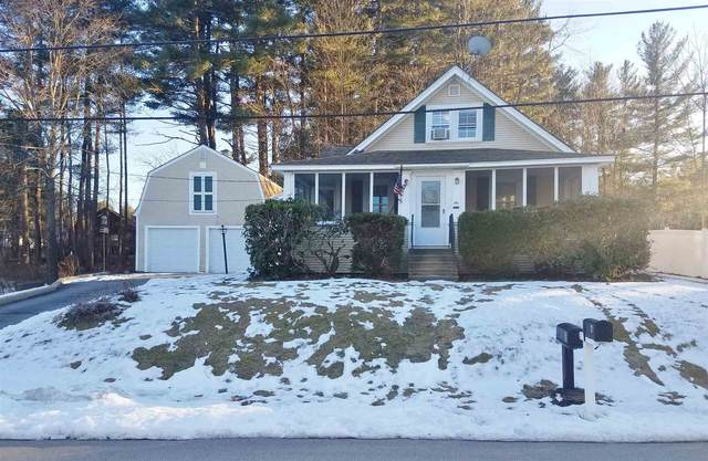 6 Smith Street, Milford, NH 03055 (MLS #4792635) :: Hergenrother Realty Group Vermont